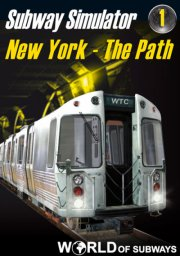 world of subways vol. 1: new york - PC