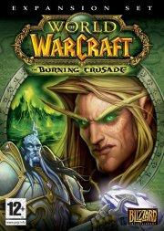 world of warcraft: burning crusade - PC