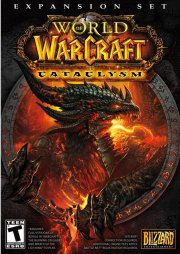 world of warcraft: cataclysm - PC