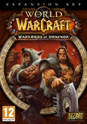 world of warcraft: warlords of draenor - PC
