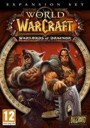 world of warcraft: warlords of draenor (pc/mac) /mac - PC