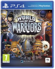 world of warriors - PS4