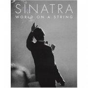 frank sinatra - world on a string - limited edition - cd