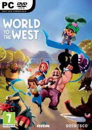 world to the west - PC