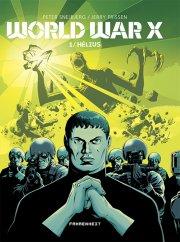 world war x 1 - bog