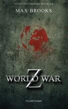 world war z - bog