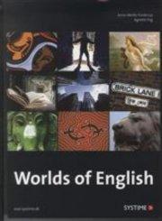 worlds of english - bog
