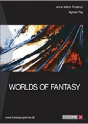 worlds of fantasy - bog