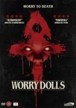 worry dolls - DVD