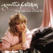 agnetha fältskog - wrap your arms around me - colored edition - Vinyl / LP