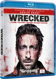 wrecked - Blu-Ray