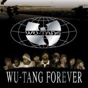 wu-tang clan - wu-tang forever - Vinyl / LP