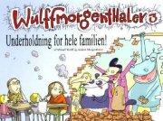 wulffmorgenthaler 3 - Tegneserie