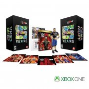 wwe 2k18 - collector's edition - xbox one