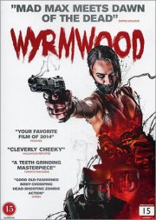 wyrmwood - DVD