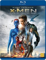x-men: days of future past - Blu-Ray