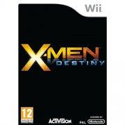 x-men: destiny - wii