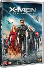 x-men original trilogy - DVD