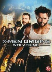 x-men origins: wolverine - DVD
