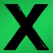 ed sheeran - multiply x - cd