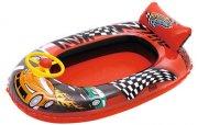 gummibåd med rat - Bade Og Strandlegetøj