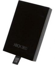 xbox 360 - harddisk - 500gb - Konsoller Og Tilbehør