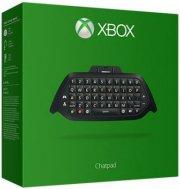 xbox one chatpad tastatur med chat hovedtelefoner - Konsoller Og Tilbehør