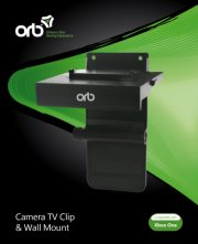 xbox one - wall mount til kinect kamera - orb - Konsoller Og Tilbehør