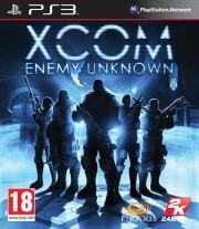 xcom enemy unknown - PS3