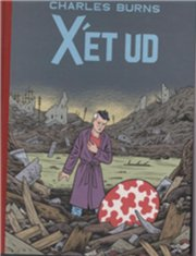 x'et ud - Tegneserie