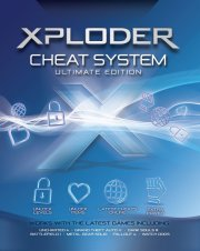 xploder cheat system: ultimate edition - PS4
