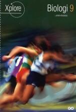 xplore biologi 9 lærerhåndbog - bog