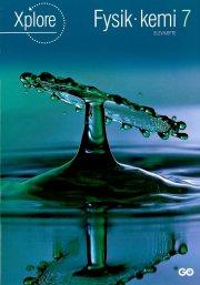 xplore fysik/kemi 7 elevhæfte - bog