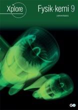 xplore fysik/kemi 9 lærerhåndbog - bog