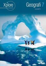 xplore geografi 7 lærerhåndbog - bog