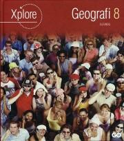 xplore geografi 8 elevbog - bog