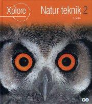 xplore natur/teknologi 2 elevbog - bog
