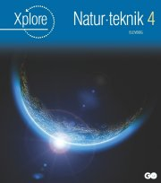 xplore natur/teknologi 4 lærerhåndbog - bog