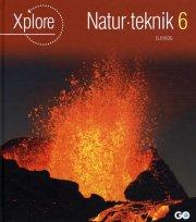 xplore natur/teknologi 6 elevbog - bog
