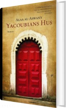 yacoubians hus - bog