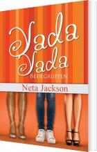 yada yada-bedegruppen - bog