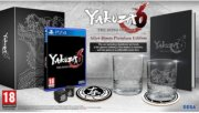 yakuza 6: the song of life - after hours premium edition - PS4
