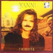 yanni - tribute - cd