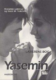 yasemin - bog