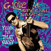 g. love & special sauce - yeah, it's that easy - Vinyl / LP