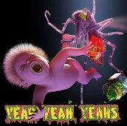 yeah yeah yeahs - mosquito - cd