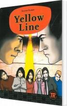 yellow line, tr 3 - bog