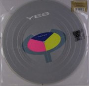 yes - yes - 90125 - limited picture edition - rsd 2017 - Vinyl / LP
