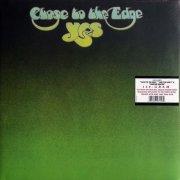 yes - close to the edge - Vinyl / LP
