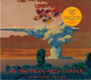 yes - like it is: at the mesa arts center - Vinyl / LP